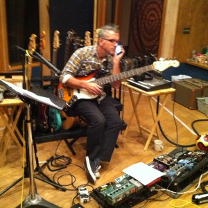 Paul Bushnell, Bass Maestro