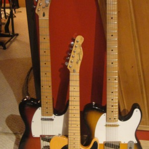 THE most ill Tele collection of Andy Abad